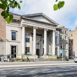Irish Department of Justice Headquarters on the Market for €20m