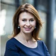 Dorota Ejsmont has been promoted to a director at Savills Poland