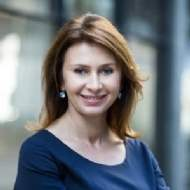 Dorota Ejsmont awansuje na stanowisko dyrektora w Savills Polska