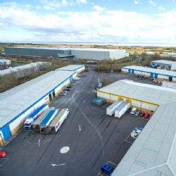 Yield reaches new levels in Cardiff industrial deal