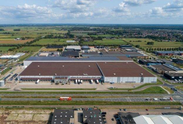 ARC appoints Savills to manage two logistics premises in Oss and Tilburg