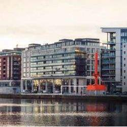 Irish property investment turnover 30% above 15-year average