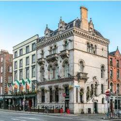 Hotel in Temple Bar for €10.7m