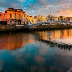 Dublin, Milan and Madrid top rankings of European hotel investment hot spots