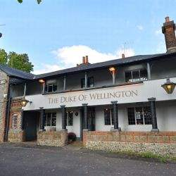 Peach Pub company acquires The Duke of Wellington, East Horsley