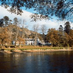 Scottish Building Surveyors instructed by Dunkeld House Hotels Estate
