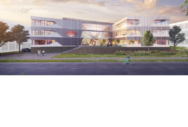 DuPont development in the Leiden Bio Science Park sold to Rasmala