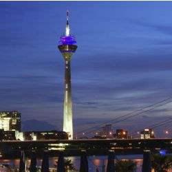 Umzug bei der Sozietät BOCHENEK Steuerberater in Düsseldorf