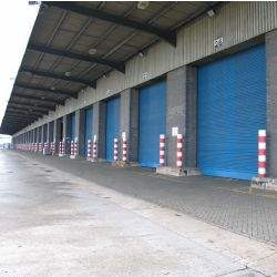 Wincanton lets East Anglian Freight Terminal to Marexport in 154,000 sq ft deal