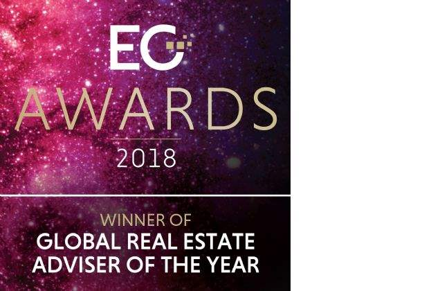 Savills wins both global and residential real estate adviser at EG awards 2018