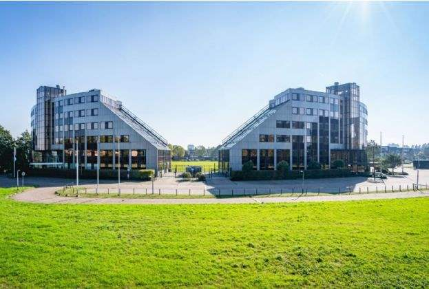 NSI sells office buildings in Zoetermeer, the Netherlands