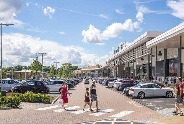 UK retail parks show resilience towards challenging retail industry, says Savills