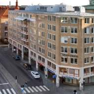 Elof Hansson Properties makes its first acquisition in Gothenburg