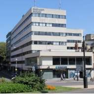 Latest deal sees Embassy House in Bristol fully let