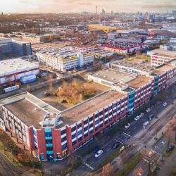 Düsseldorf-Flingern: Savills advises on a successful sale