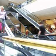 European prime shopping centre rents stable as development pipeline slows 2011-2013