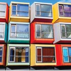 Global student housing investment breaks records
