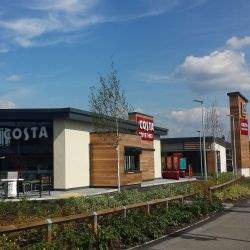 Costa Coffee brews new out of town sites in Lancashire, Yorkshire & Midlands