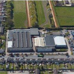 Freehold warehouse facility for sale in Newmarket