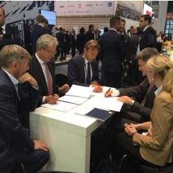 Savills aangesteld om vijf nieuwe panden te gaan beheren tijdens EXPO REAL in München