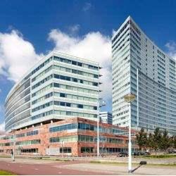 Savills adviseert LaSalle bij aankoop Bright Offices
