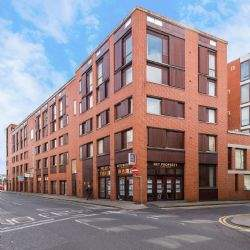 Smithfield Apartment Block on the Market for €9.25m