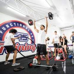 Australian fitness chain F45 gets into shape for UK expansion with Savills appointment