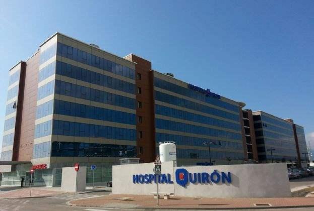 Savills Aguirre Newman asesora en la venta del Hospital Campo de Gibraltar