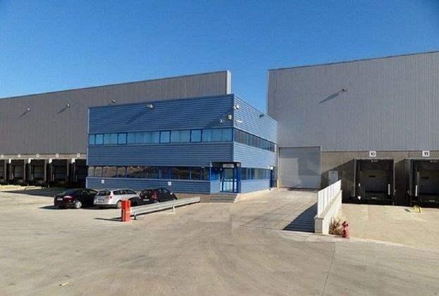 Gramercy Europe adquiere una nave logística de más de 20.000 m² en La Bisbal del Penedès