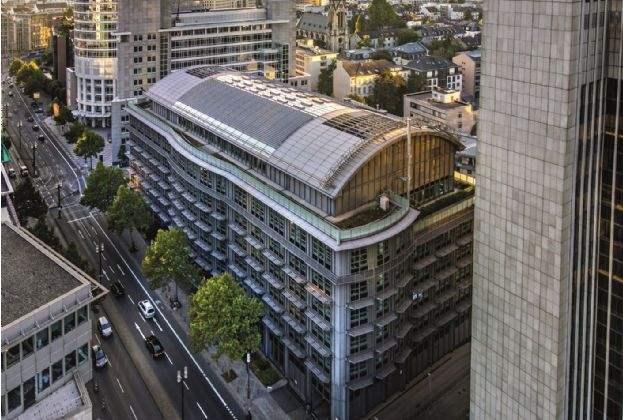 Starwood Capital Group erwirbt Bürogebäude in Frankfurter CBD