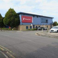 Purpose built gym let to Fitness First, Solihull, comes to market for £1.7 million