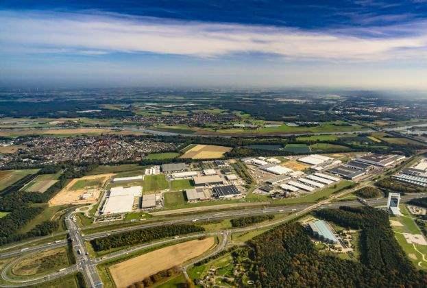 Koninklijke ZON verkoopt Fresh Park Venlo aan Hines