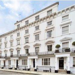 A Rare Central London Residential Development & Investment Opportunity