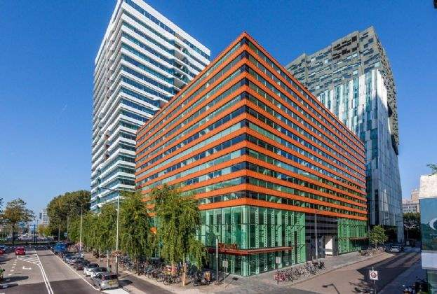 PATRIZIA signs new lease agreement with Vriman M&A Lawyers at FOZ-building, Amsterdam