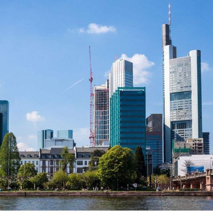 Büroinvestmentmarkt Deutschland H1 2018