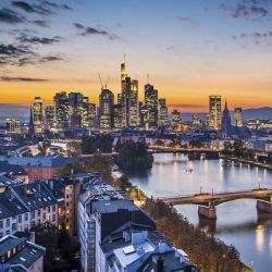 Top-6-Bürovermietungsmärkte Deutschland H1-2017