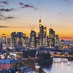 Bürovermietungsmarkt Deutschland Q4 2016
