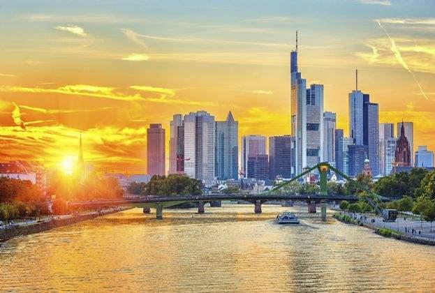 Bürovermietungs- und Gewerbeinvestmentmarkt in Frankfurt Q1 2019
