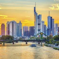 Bürovermietungs- und Gewerbeinvestmentmarkt in Frankfurt Q3-2017