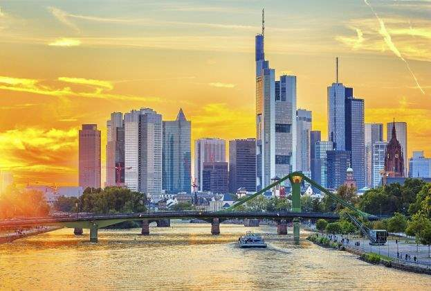 German commercial investment market in 2018