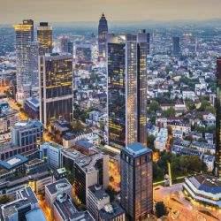 Büroinvestmentmarkt Deutschland Q3 2016