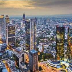 Büroinvestmentmarkt Deutschland Q1-Q3 2017