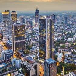 German office investment market in Q4 2017