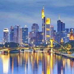 Deutscher Büroflächenmarkt im 2. Quartal 2016