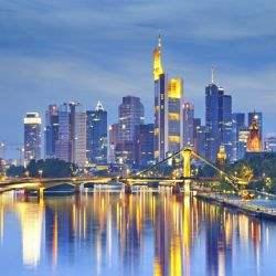 Bürovermietungsmarkt Deutschland Q3 2016