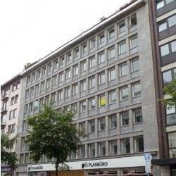 Bahners & Schmitz vermietet Bürofläche an den Caritasverband Düsseldorf e. V.