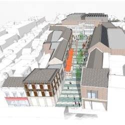 Development Partner Sought for €30m Bray Retail Centre