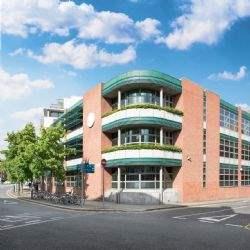 Dublin Office Block on the Market for €25.5m