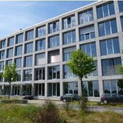 ubisys technologies GmbH zieht am Standort Düsseldorf um