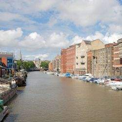 Record level of overseas activity boosted Bristol commercial property investment to £611 million in 2017